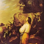 21 Salvator Rosa - Il figliuol prodigo