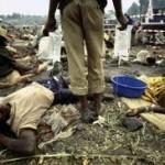 Il colera ad Haiti