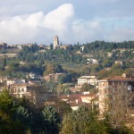 il panorama