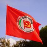 bandiera di rifondazione