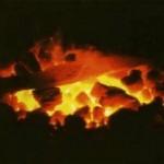 fuoco sotto la cenere