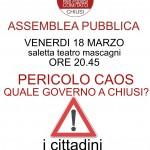 manifesto ASSEMBLEA