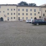 parcheggio delle scuole