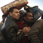 Mdeast Libya
