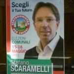 manifesto scaramelli