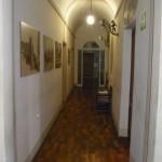 palazzo comunale interno